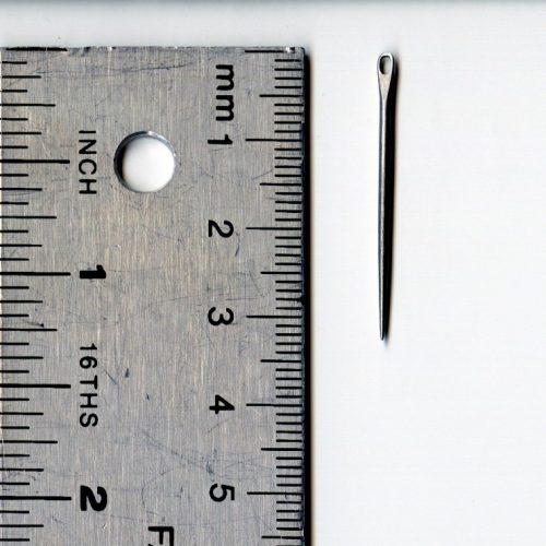 Handmade Needle - F14-0