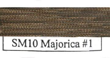 Special Metallic Majorica - #1-0