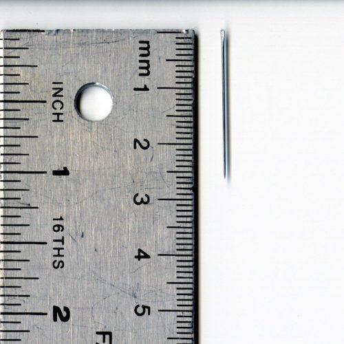 Handmade Needle - F5-0