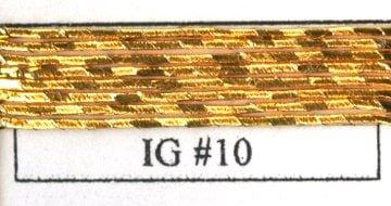 Imitation Gold - #10-0