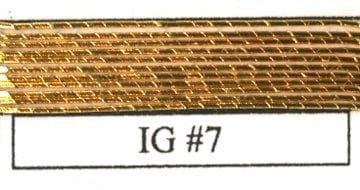Imitation Gold - #7-0