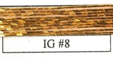 Imitation Gold - #8-0