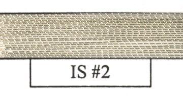 Imitation Silver - #2-0
