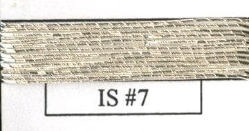 Imitation Silver - #7-0