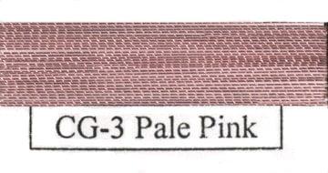 Colorful Metallic Pale Pink-0