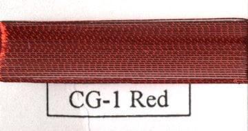 Colorful Metallic Red-0