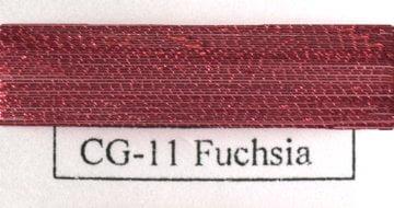 Colorful Metallic Fuchsia-0