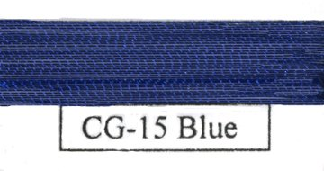 Colorful Metallic Blue-0