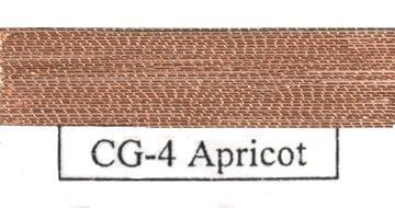 Colorful Metallic Apricot-0