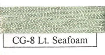 Colorful Metallic Light Seafoam-0