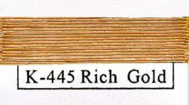 Kodaikin 445 Rich Gold - #4-0