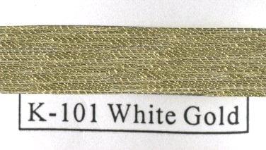 Kodaikin 101 White Gold - #1 -0