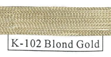 Kodaikin 102 Blonde Gold - #1 -0