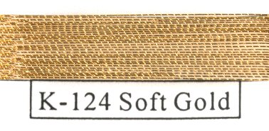 Kodaikin 124 Soft Gold - #1 -0