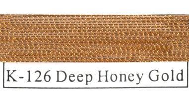 Kodaikin 126 Deep Honey Gold - #1 -0