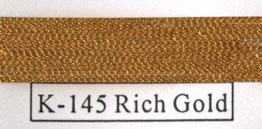 Kodaikin 145 Rich Gold - #1 -0