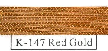 Kodaikin 147 Red Gold - #1 -0