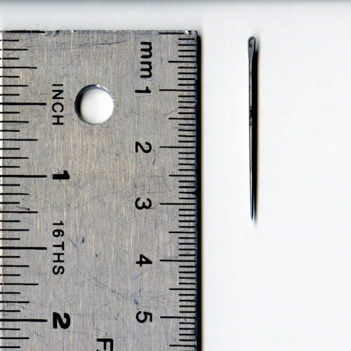 Handmade Needle - F12-0