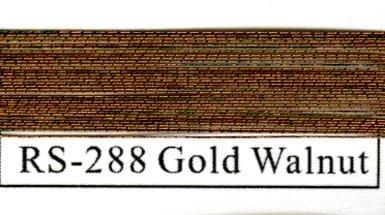 Rainbow Metallics #288 Gold Walnuts-0
