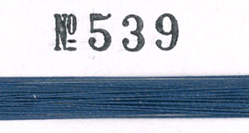 Real Lacquer 539 - #1-0